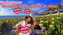 Gezuar 2015 Kujtim Aliu - Se kam besu (Official Video HD)