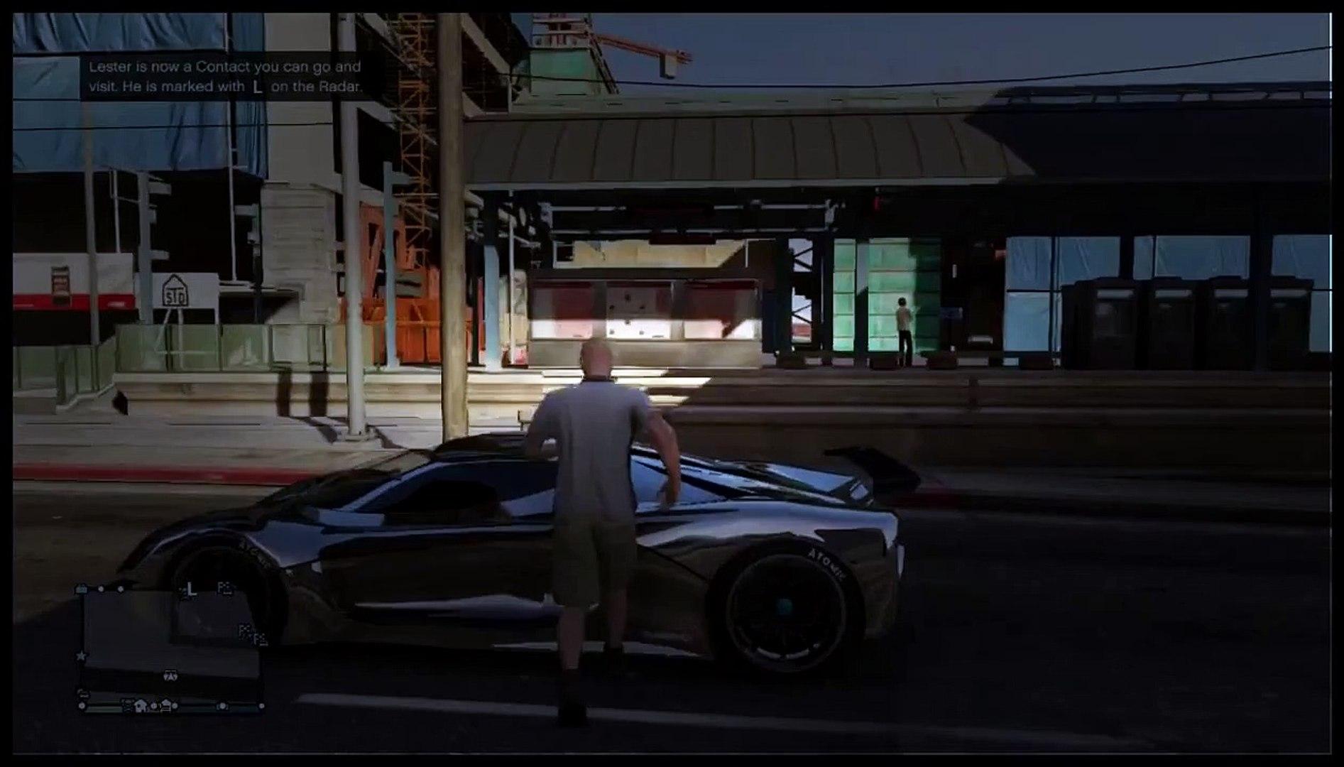 GTA 5 Glitches - Car Duplication Glitch in GTA 5 Online! (GTA 5 Glitches)