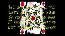 Red Hot Chili Peppers - Sir Psycho Sexy with lyrics