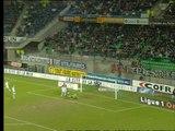 18/02/06 : John Utaka (38') : Rennes - Lens (4-1)