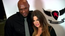 Khloe Kardashian Can't Locate Lamar Odom to Finalize Divorce