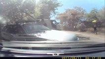 Car crash compilation #135 / Compilation d'accident de voiture n°135 + Bonus