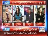 8pm with Fareeha ~ 29th December 2014 - Pakistani Talk Shows - Live Pak News