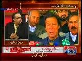 Live With Dr. Shahid Masood ~ 29th December 2014 - Pakistani Talk Shows - Live Pak News