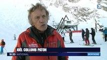 Le risque d'avalanches très élevé dans les Alpes et les Pyrénées