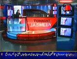 Tonight With Jasmeen ~ 1st January 2015 - Pakistani Talk Shows - Live Pak News