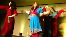 Afghan Grils New  Attan and dance HD Full Video 2012 -P