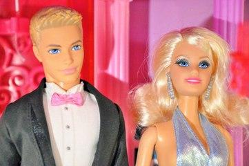 Babrie Ken Yemek (Uzun Video)- Barbie Videoları - Evcilik TV