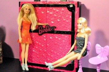 Barbie Podyumda 2.Bölüm - Defile Provası - EvcilikTV Barbie Videoları