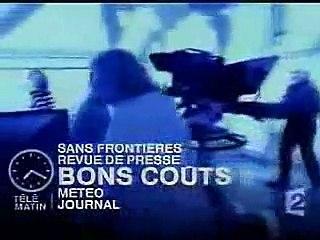 Auto-ies.com dans telematin sur France2