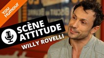 WILLY ROVELLI - Willy a grandi