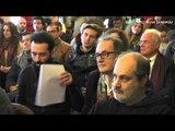 Napoli - Capodanno 2015: tutti in piazza del Plebiscito e sul lungomare (29.12.14)