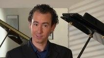 Révélations des Victoires de la musique classique 2015 : Cyrille Dubois - interview