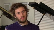 Révélations des Victoires de la musique classique 2015 : Jean Rondeau - interview