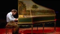 Sonata K.481 de Scarlatti par Jean Rondeau - Révélations des Victoires de la Musique Classique 2015