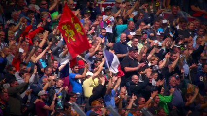 World RX - Team Peugeot - Hansen - Season Review