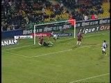 18/03/06 : Yoann Gourcuff (27') : Metz - Rennes (0-1)