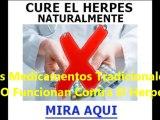Como Curar El Herpes Con Tratamiento Natural | Como se  Cura el Herpes Zóster con Medicina Natural
