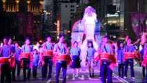 2015 Sydney Chinese New Year Festival – celebrating the year of the Sheep