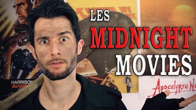 LE FOSSOYEUR DE FILMS - Les Midnight Movies