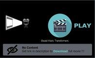 Beast Wars: Transformers Movie Download
