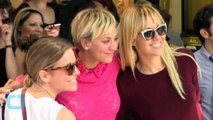 Kaley Cuoco-Sweeting Does Not Consider Herself a Feminist