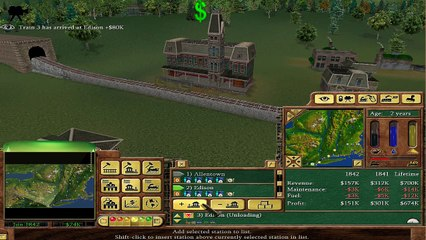Railroad Tycoon 3 Resource Learn About Share and Discuss Railroad