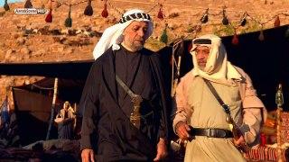ArabScene Org مسلسل رعود المزن الحلقة 14
