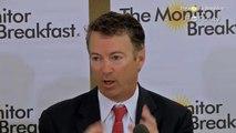 Senator Rand Paul on Immigration Reform