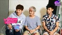 [VOSTFR] EXO The Star avec Tao, Luhan, Chanyeol, Kris, Kai & Chen