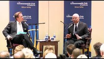Colin Powell: Despite Iraq War, Bush Admin Improved World
