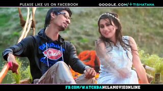 Bangla Song New 2014 _Brishty Official Bangla Music Video