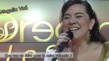 Exclu Vidéo : Best Of de l'année 2014 : En février Magalie Vaé fait le buzz avec son nouvel album et souhaite une bonne Saint Valentin !