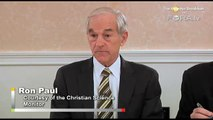 Ron Paul: GOP Action on Fed 'Too Little, Too Late'