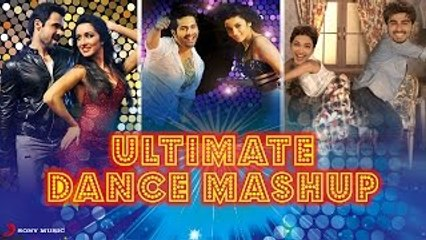 'Ultimate Dance Mashup' (2015) HD Full Video Song | Latest Bollywood 2015 Songs