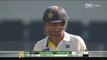 Ahmad Shahzad to Petter Siddle (20 Runs in One Over)