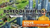 SimCity BuildIt Hack & cheats for Simoleons & SimCash