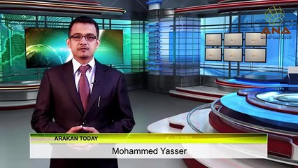 أراكان اليوم أخبار باللغة الروهنجية-ANA Arakan Today - Daily Rohingya news 31_12_2014 – Wednesday