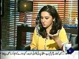 It's my dream that Military courts put Nawaz & Zardari behind bars - Hasan Nisar - Video Dailymotion