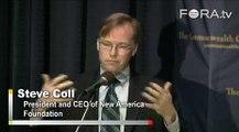 Steve Coll on Osama Bin Laden's Early Years
