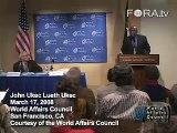 John Ukec on Looking Beyond the Rebels in Sudan