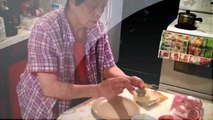 Street Food Wonton Soup   Fast And Yummy Chinese Recipe