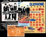 Jean Louis Aubert - Telephone