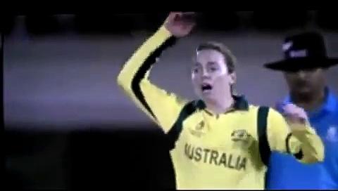 Deandra Dottin, ball by ball in Women's world cup final