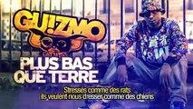 GUIZMO -  Plus bas que terre (remix)
