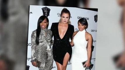 Khloé Kardashian Ends 2014 On A High Note After A Difficult Year