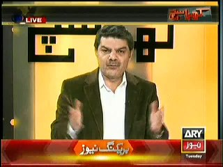Listen what Maj Gen Athar Abbas says about Indian involvement in Balochistan