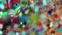 2015 Time Square Ball Drop New York City New Years Eve Ball Drop 2015