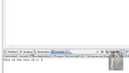 Java Programming Tutorial -19- (In Urdu) Random Command