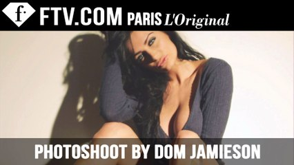 Moness: Photoshoot by Dom Jamieson | FashionTV